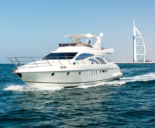 Luxury Events in Dubai for up to 25 Guests