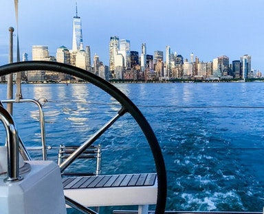 NYC Yacht Rentals
