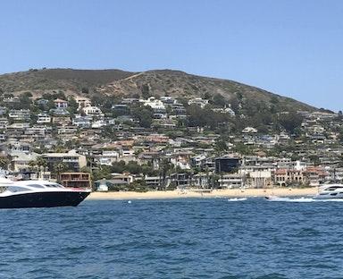 Boat Rentals Newport Beach