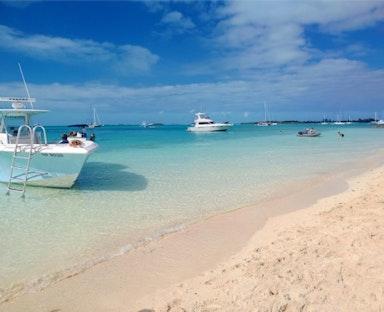 Bahamas Boat Rentals