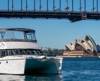 Sydney Boat Hire