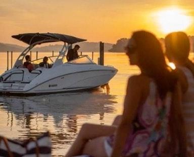 Destin Boat Rentals